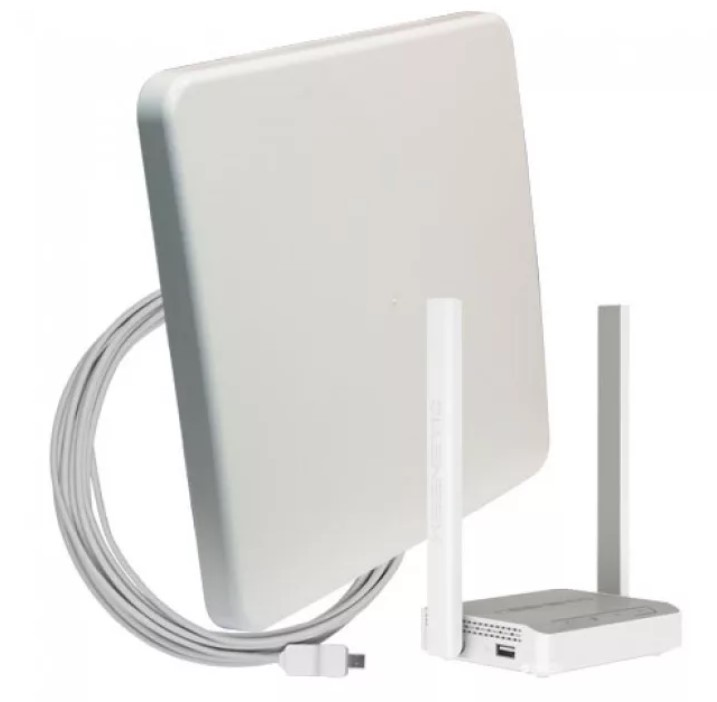 Комплект WiFi 3G/4G DS-Link DS-4G-18M L-3 цена