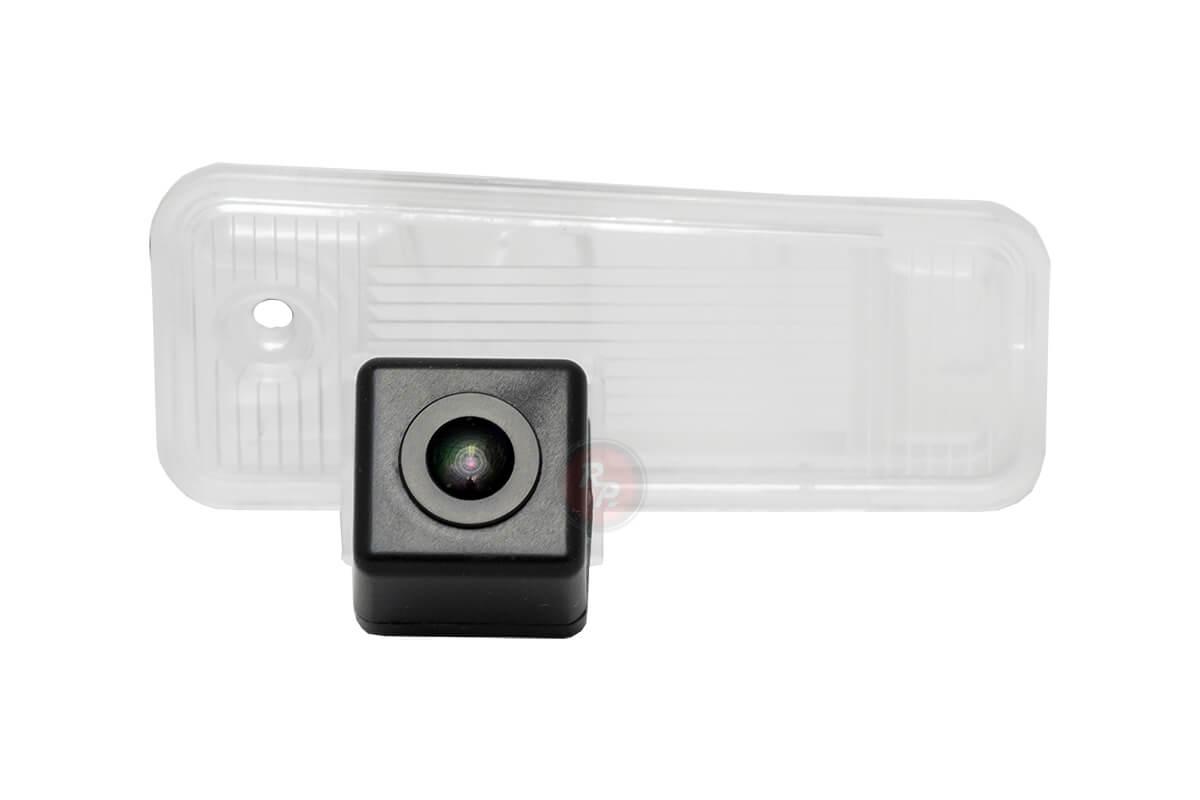 Штатная видеокамера парковки Redpower HYU224P Premium для Hyundai SantaFe III (12+)/CRETA (16+) штатная видеокамера парковки redpower fod059p premium для ford mondeo transit