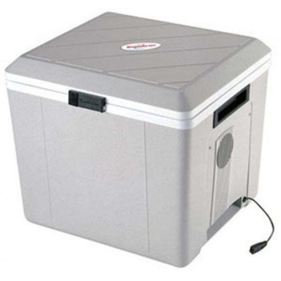 Автохолодильник термоэлектрический Koolatron P27 Voyadger (+ Три аккумулятора холода в подарок!)