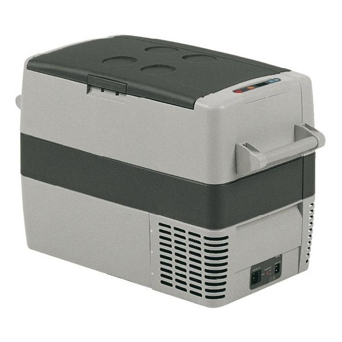 Компрессорный автохолодильник Dometic CoolFreeze CF 50 (49л, 12/24/220, охлаждение/заморозка) автохолодильники dometic автохолодильник термоэлектрический dometic bordbar