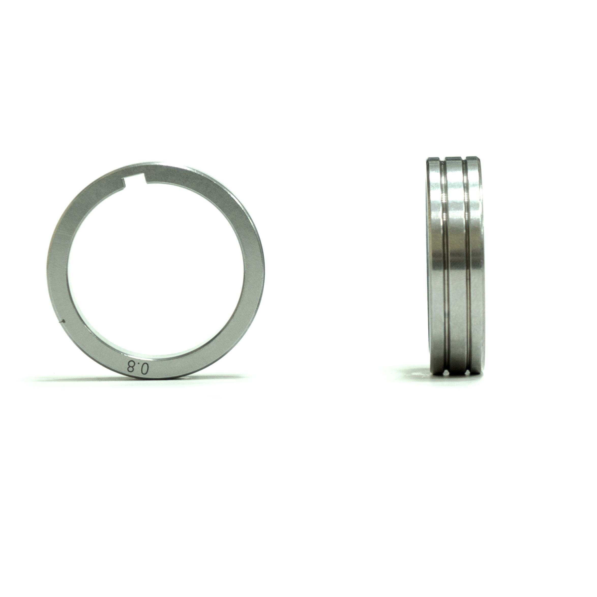 Ролик сталь 0.8-1.0мм /ULTIMATE 350-450-500 SKYWAY 350
