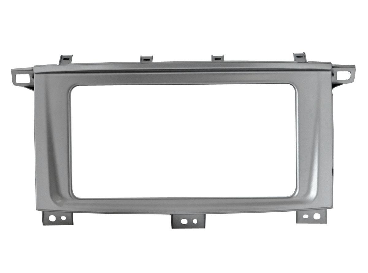 Переходная рамка Intro RTY-N59 для Lexus LX 470 02-07 (без верхнего дисплея) 201x101