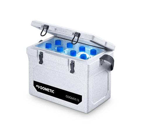 Термоконтейнер Dometic Cool-Ice WCI-13 (13 л, плечевой ремень) автохолодильники dometic автохолодильник термоэлектрический dometic bordbar