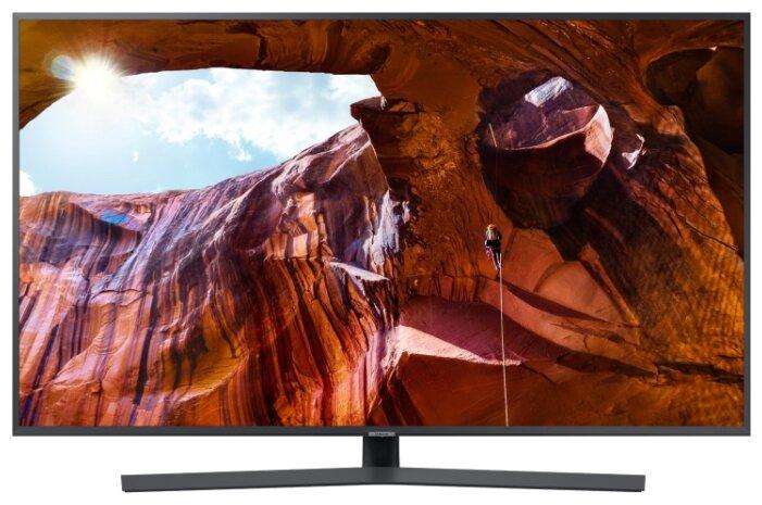 Фото - Телевизор Samsung UE55RU7400UXRU игровой домик smoby садовод 310300