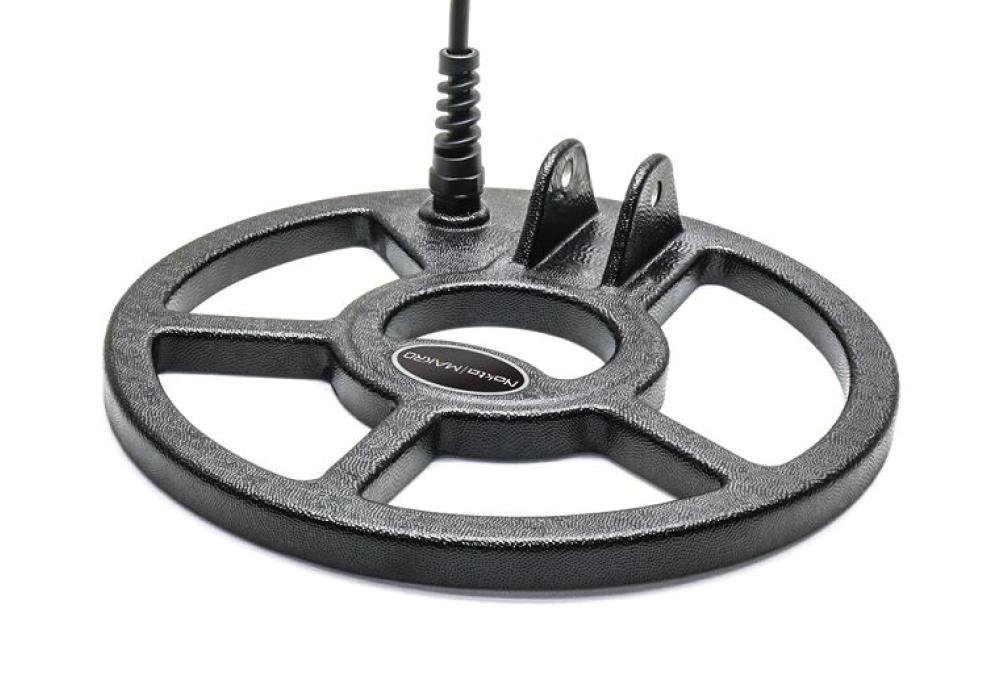 Катушка 9 NOKTA AF23C CONCENTRIC BLACK катушка tesoro 12x10 concentric короткий кабель 5k