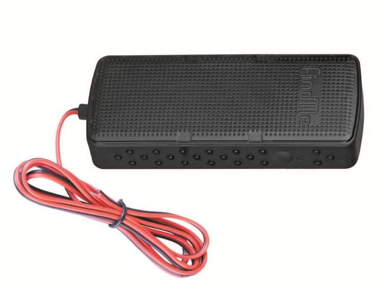 Маяк FindMe F2 Volt мониторинговое устройство findme f3 gps глонасс маяк