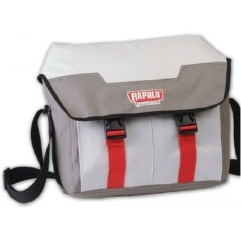 Сумка Rapala Sportsman's Satchel Bag