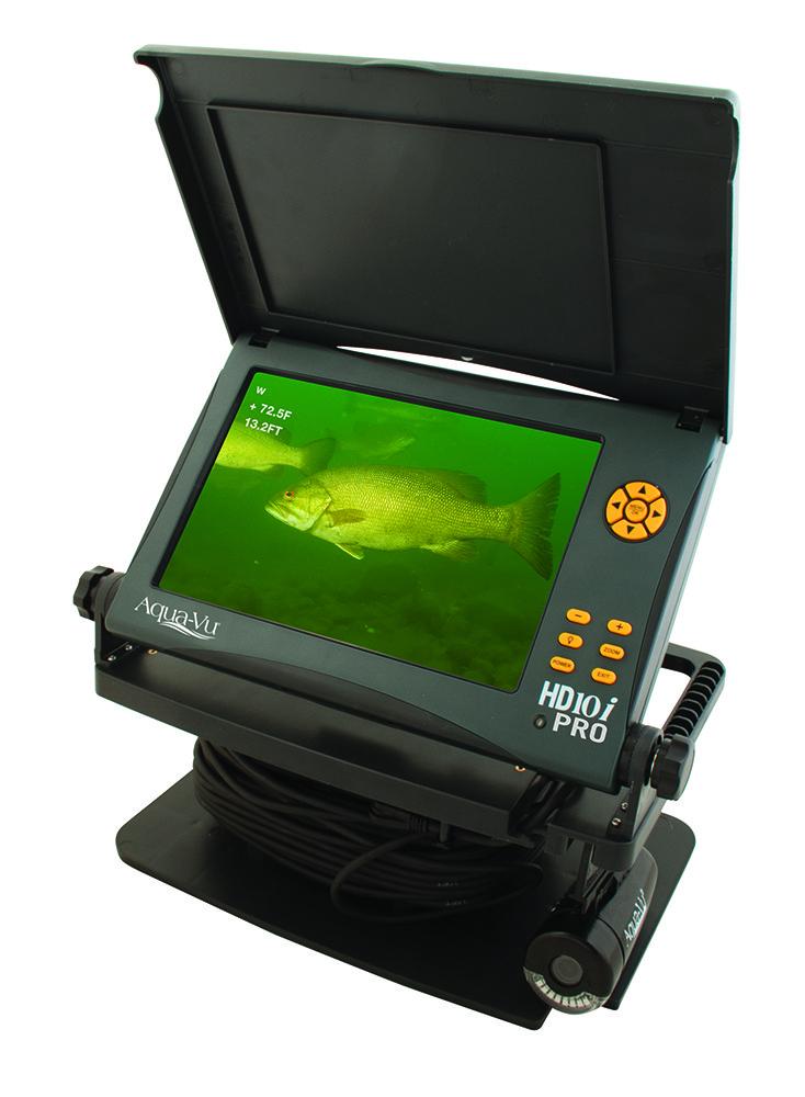 Подводная камера Aqua-Vu HD10i PRO (+ Леска в подарок!)