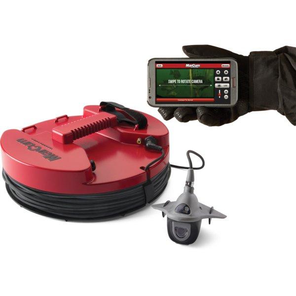 Подводная камера MarCum PanCam MPC-01 WiFi (+ Леска в подарок!) цена