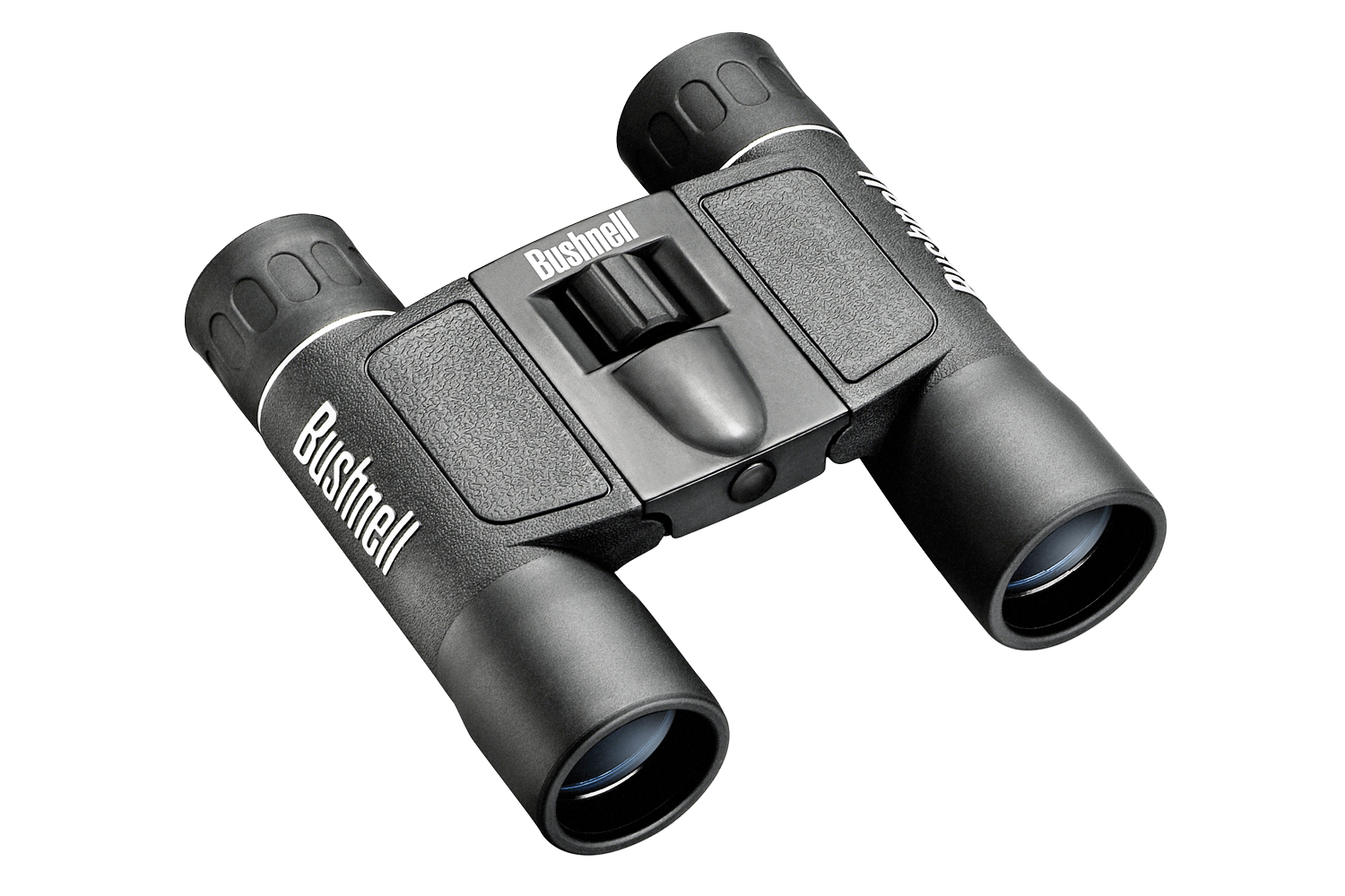 Бинокль Bushnell PowerView ROOF 10x25 бинокль sturman 10x25 black
