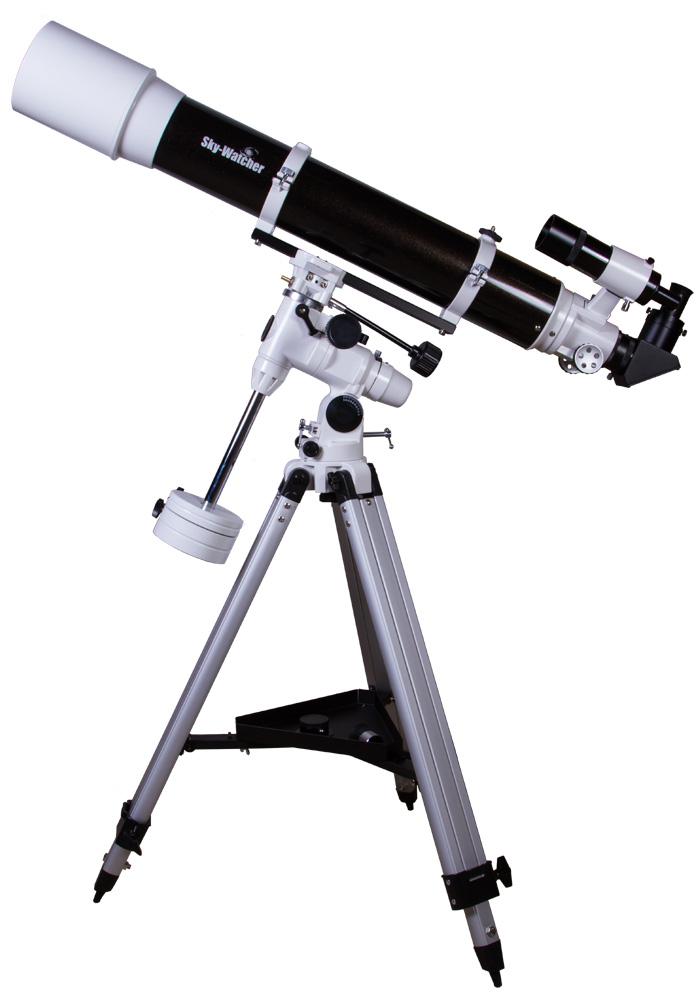 Фото - Телескоп Sky-Watcher BK 1201EQ3-2 (+ Книга «Космос. Непустая пустота» в подарок!) оптика