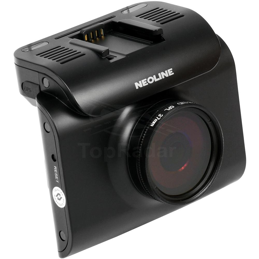 Neoline X-COP R700 видеорегистратор с радар детектором neoline x cop r700