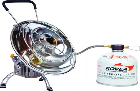 Обогреватель газовый Kovea Fire Ball
