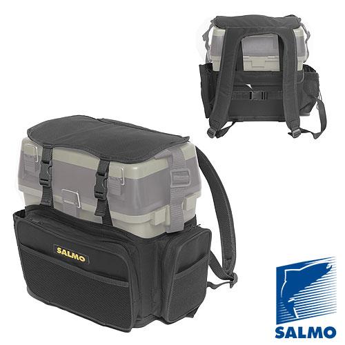 Сумка-рюкзак для зимнего ящика 2075