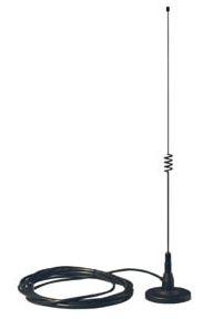 Антенна на магните на авто для Garmin Astro 320/220