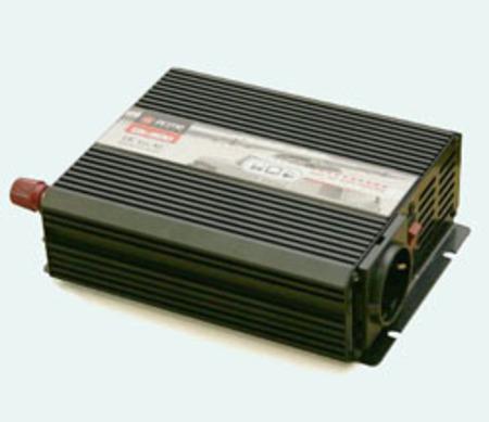 Преобразователь напряжения AcmePower AP-DS800/24 (USB) (+ Набор предохранителей в подарок!)