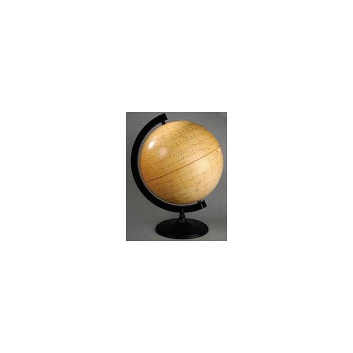 Глобус Луны диаметром 210 мм, с подсветкой