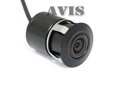 Универсальная камера заднего вида AVIS AVS310CPR (225 CMOS)