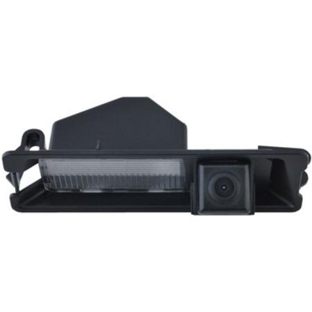 Камера заднего вида для Renault Intro VDC-115 Renault Logan (2008 - 2014) / Renault Sandero (2008 - 2014)