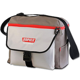 цена на Сумка Rapala Sportsman Shoulder Bag
