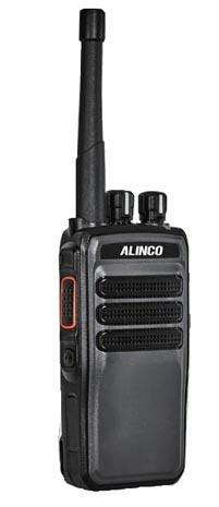 Рация Alinco DJ-D15 портативная рация alinco dj a40