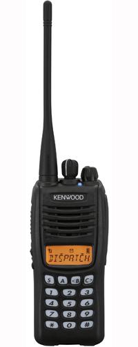 Профессиональная портативная рация Kenwood TK-3317M4 kenwood tk 3317м2