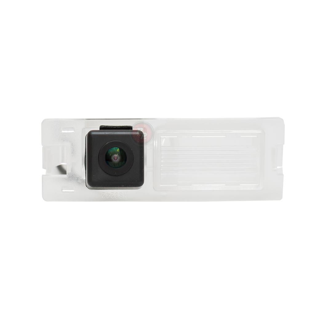 Штатная видеокамера парковки Redpower FIAT239P Premium для Fiat Freemount