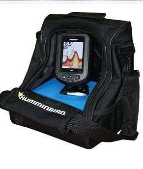 Универсальная сумка для эхолотов Humminbird SO-ETOR-01