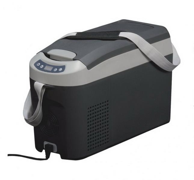 Автохолодильник компрессорный переносной Indel B TB15 цена и фото