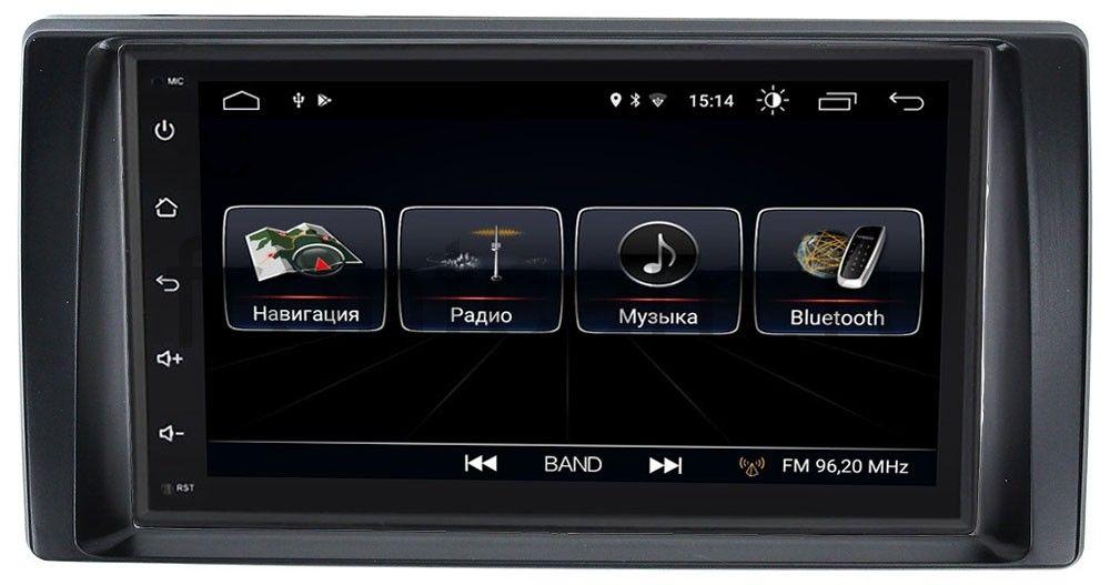 Штатная магнитола LeTrun 2380-RP-TYCA3Xc-10 для Toyota Camry V (V30) (2001-2006) Android 8.0.1 MTK-L