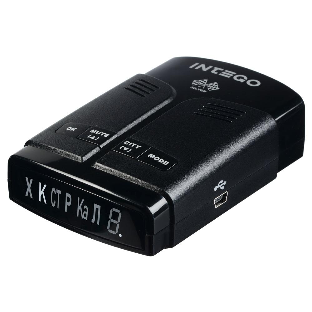 Intego GP Silver видеорегистратор intego blaster 2 0
