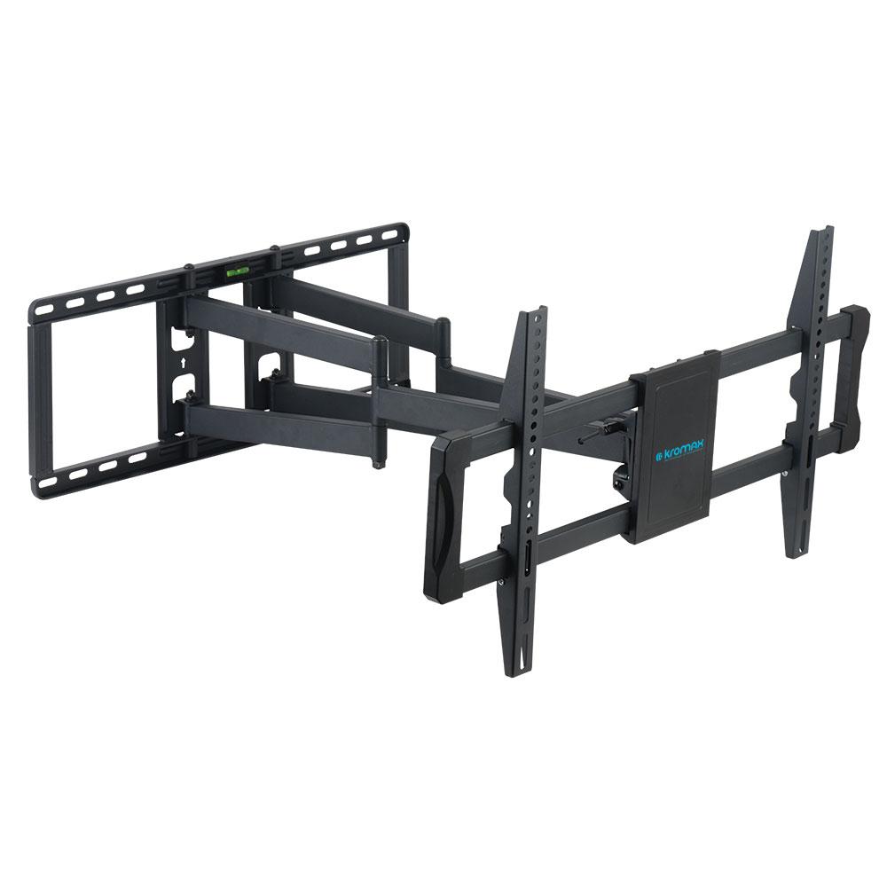 Кронштейн наст. LED/LCD телевизоров Kromax ATLANTIS-70 black.