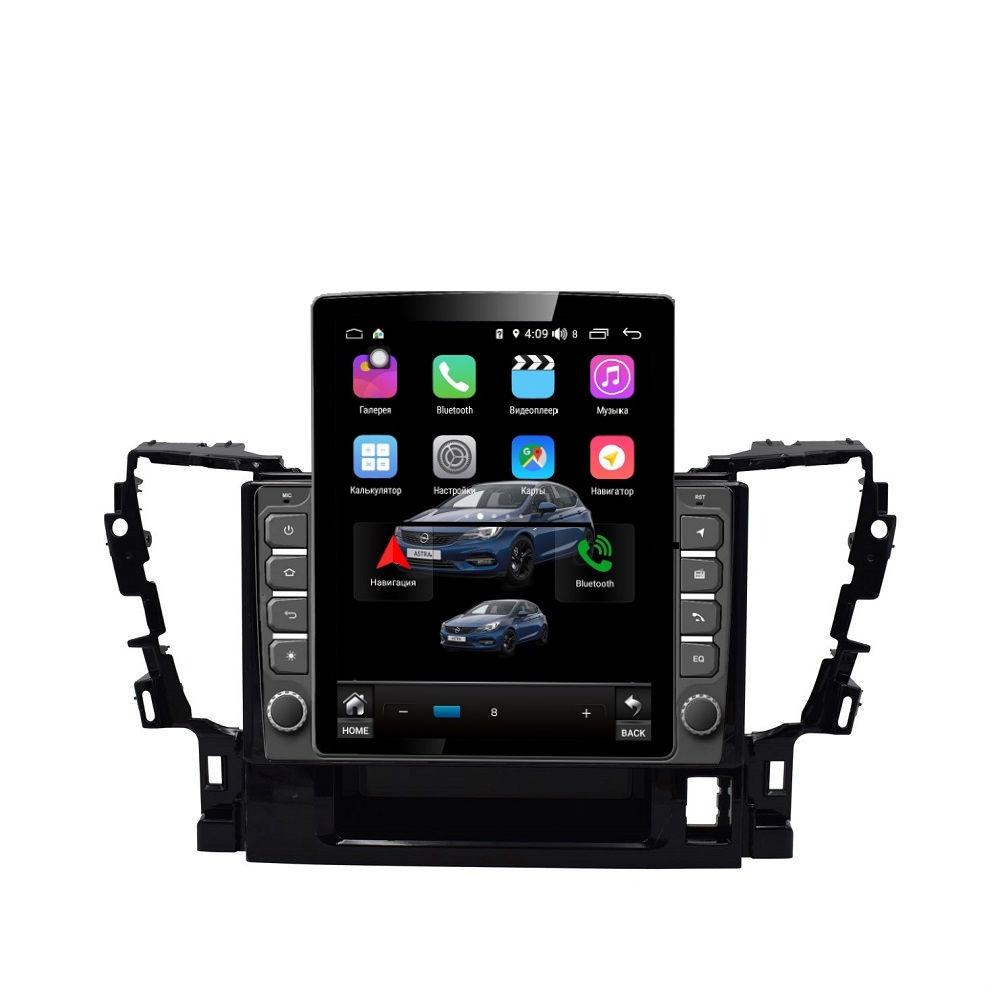 Штатная магнитола FarCar s300+SIM 4G для Toyota Alphard на Android (RT564R) (+ Камера заднего вида в подарок!)