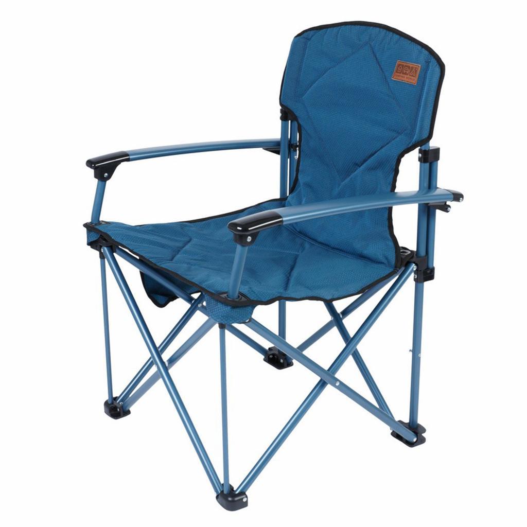 Кресло Camping World Dreamer класса Premium (blue) кресло складное happy camper цвет желтый оранжевый