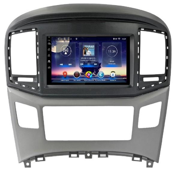 Головное устройство Subini ASC807HYDHS с экраном 7