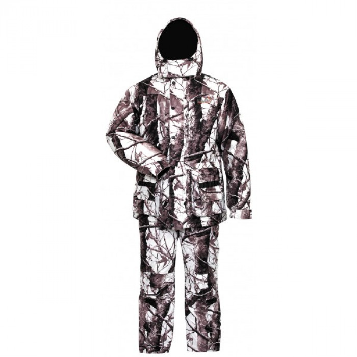 Костюм зимний Norfin Hunting WILD SNOW (XL)