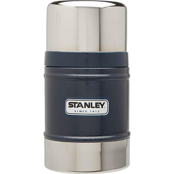 Термос Stanley Classic Vacuum Flask (0.5л) синий