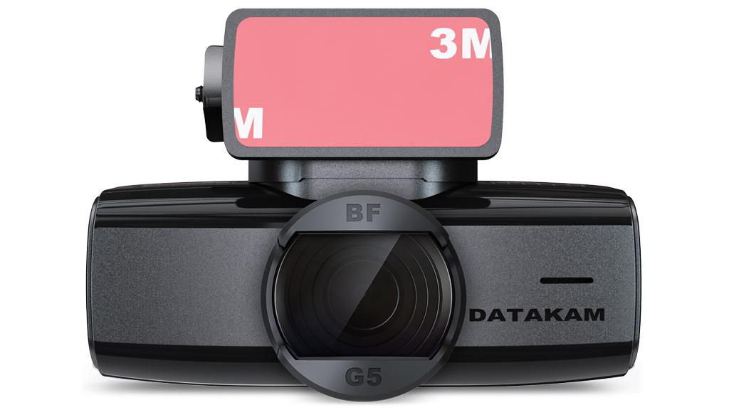 Видеорегистратор DATAKAM G5-CITY PRO-BF (+ Разветвитель в подарок!)
