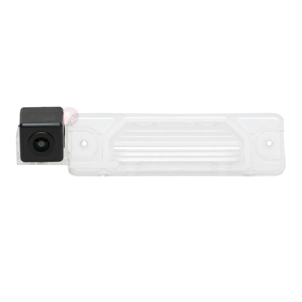 Фото - Штатная видеокамера парковки Redpower REN163P Premium для Renault Koleos видеокамера