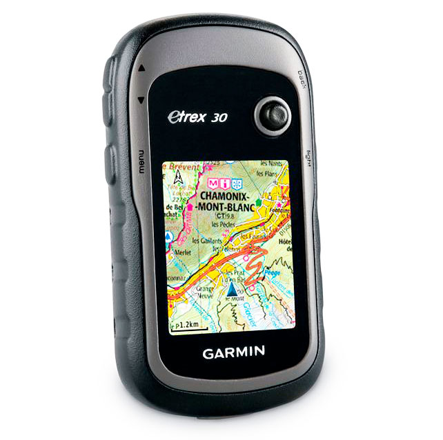 Туристический навигатор Garmin etrex 30x + карты России ТОПО 6.хх skylarpu 2 5 inch nt7506h tab0014 for garmin etrex h etrexh handheld gps navigator lcd display screen panel without touch