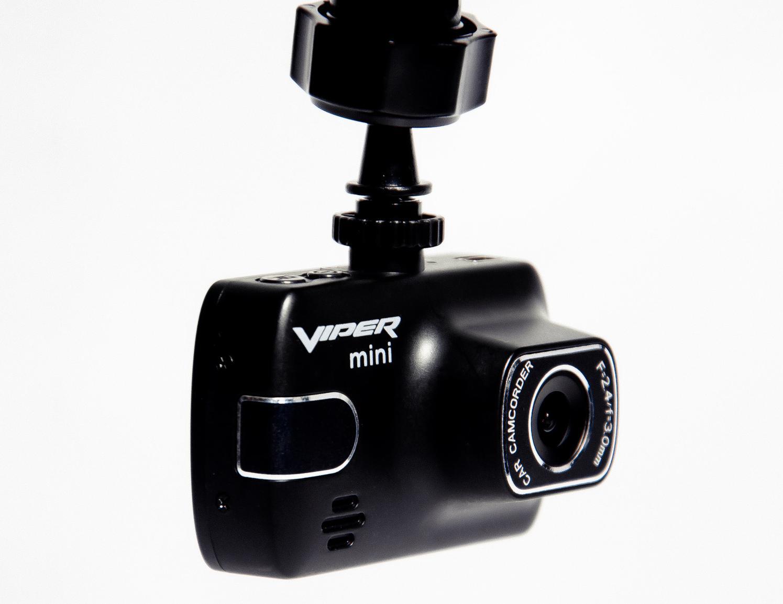 Видеорегистратор VIPER Mini (+ Разветвитель в подарок!)