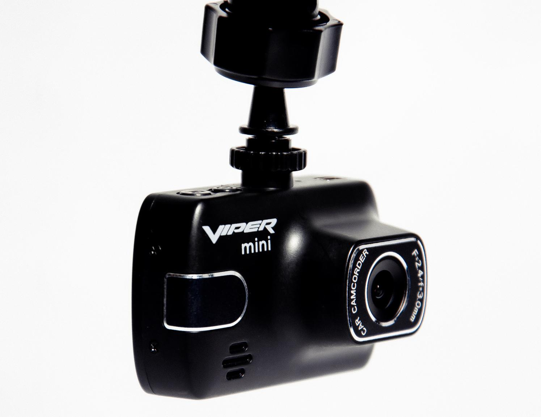 Видеорегистратор VIPER Mini (+ Разветвитель в подарок!) цена