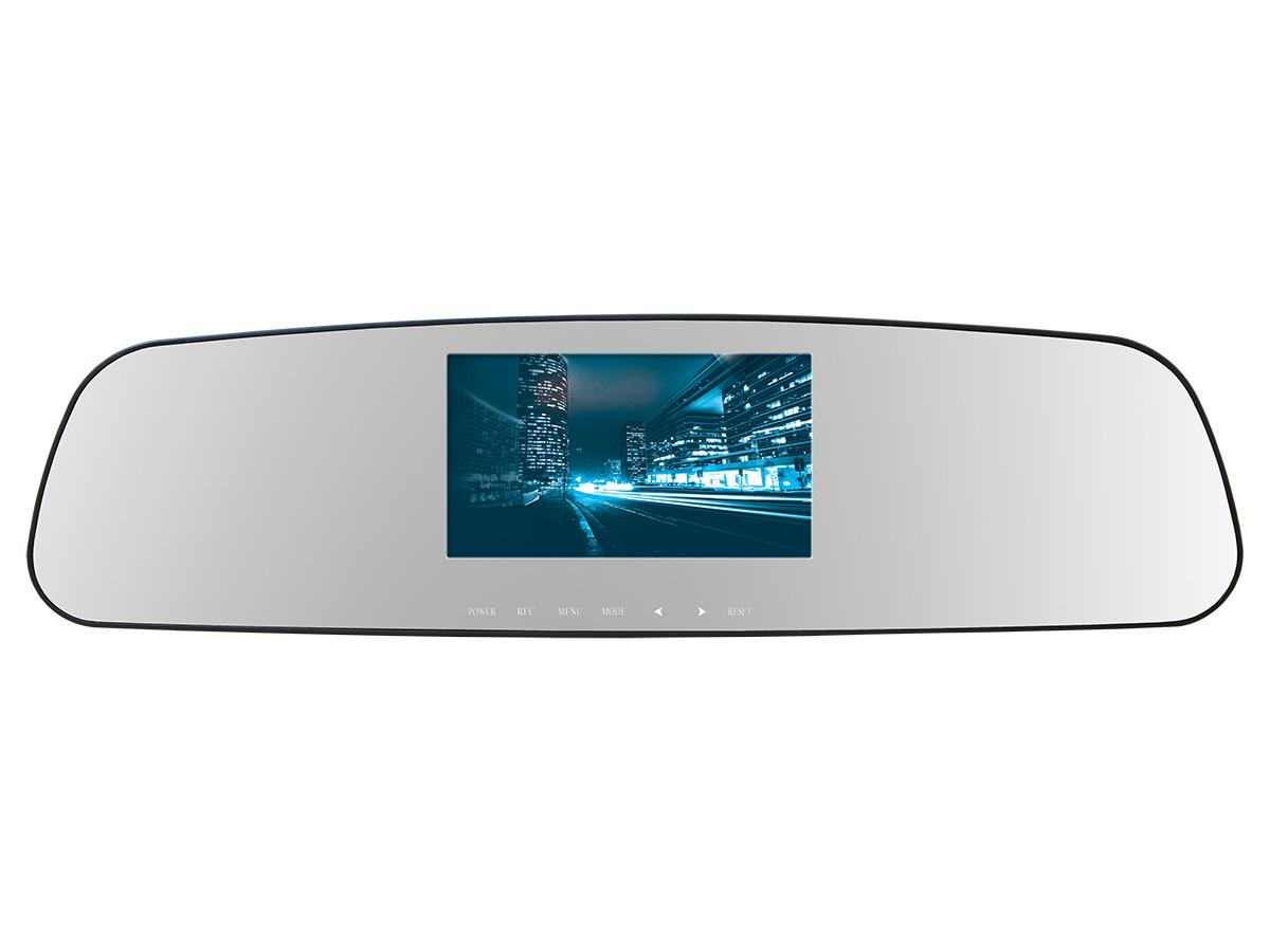 Накладка на зеркало с видеорегистратором TrendVision MR-700P