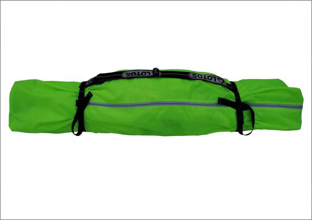Сумка узкая для палатки