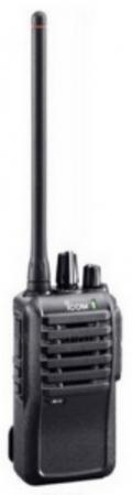 Профессиональная портативная рация Icom IC-F4003 #22 профессиональная цифровая рация icom ic f3103d
