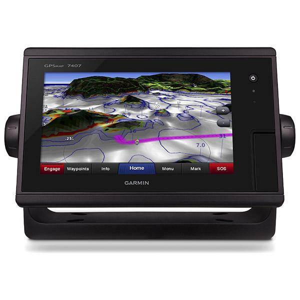 Garmin GPSMAP 7407 garmin gpsmap 64
