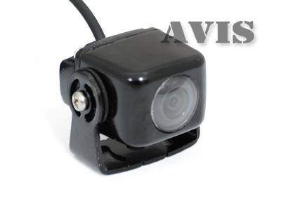 Универсальная камера заднего вида AVIS AVS311CPR (660 А CCD) универсальная камера переднего вида avis avs311cpr 180 front multiview