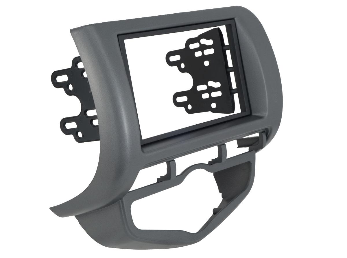 цена на Переходная рамка Intro RHO-N08 для Honda Fit 2DIN правый руль