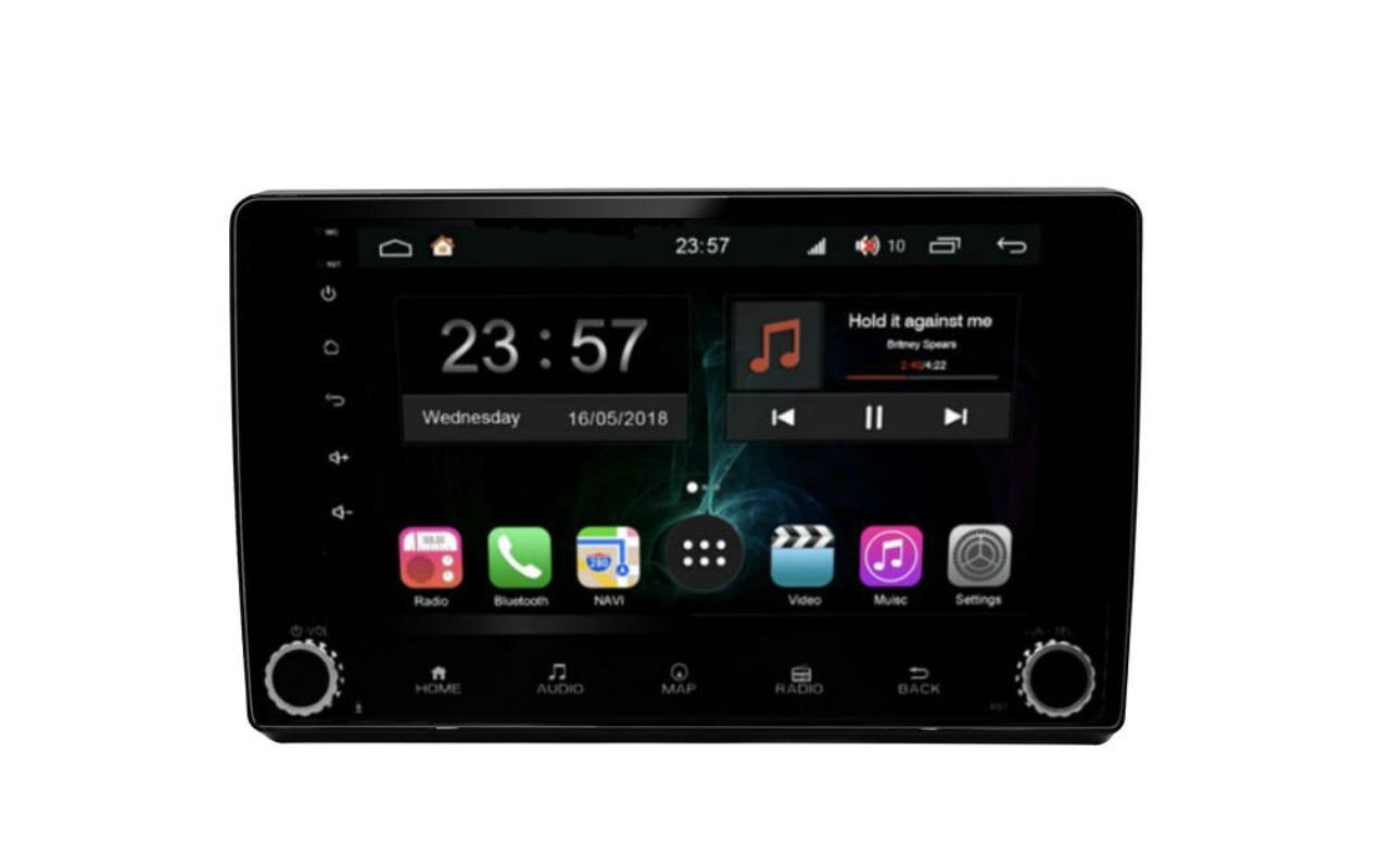 Штатная магнитола FarCar s300-SIM 4G для Mitsubishi Pajero 2011-2019 на Android (RG1215RB) (+ Камера заднего вида в подарок!)