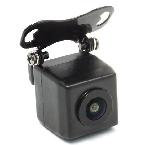 Универсальная камера заднего вида Avis AVS311CPR (180 Multiview)Универсальные<br>Автомобильная камера заднего вида CCD с углом обзора по горизонтали180°.6 режимов обзора, разрешение 1280x720p, класс защиты IP67.